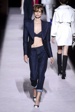 hbz nyfw ss2018 trends dark denim 02 tom ford rs18 0642 1509389493