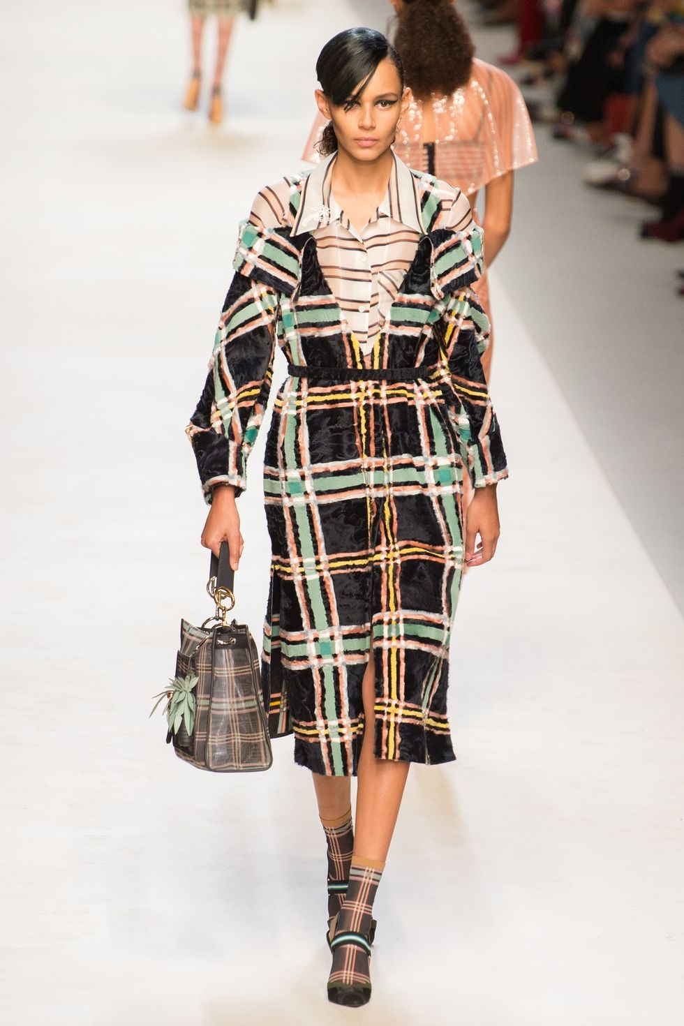 hbz nyfw ss2018 trends mad for plaid 06 fendi rs18 1300 1509390186