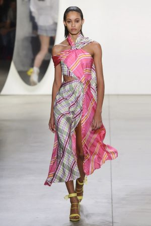 hbz nyfw ss2018 trends mad for plaid 09 prabal gurung rs18 4725 1509390188
