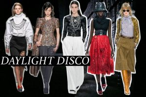 daylight disco