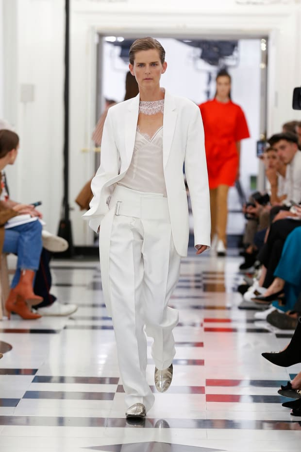 victoria beckham spring 2019 collection 1