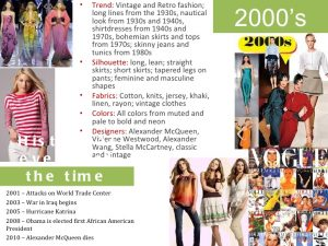 fashion through the decades 11 728