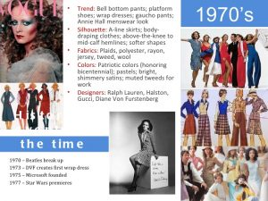fashion through the decades 8 728