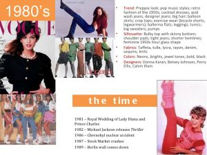 fashion through the decades 9 728